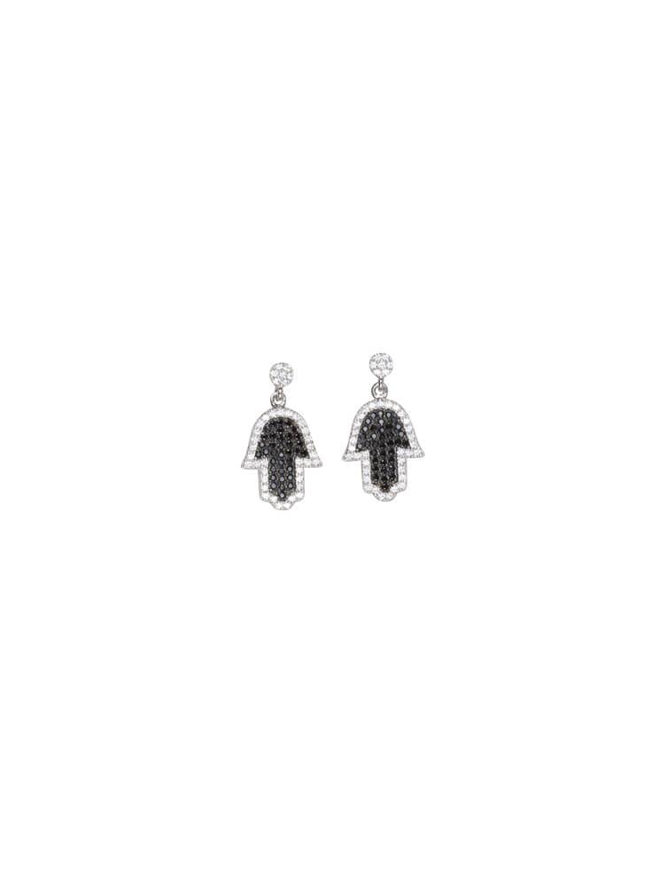 28a49fbe8 Hamsa Earrings | ankjewellery