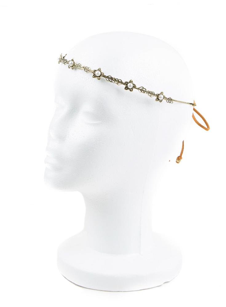 Gerania Head Jewellery – Antique