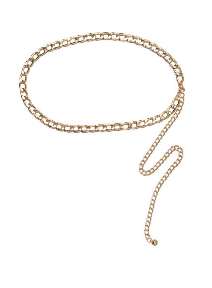 Cadea Belt - Gold