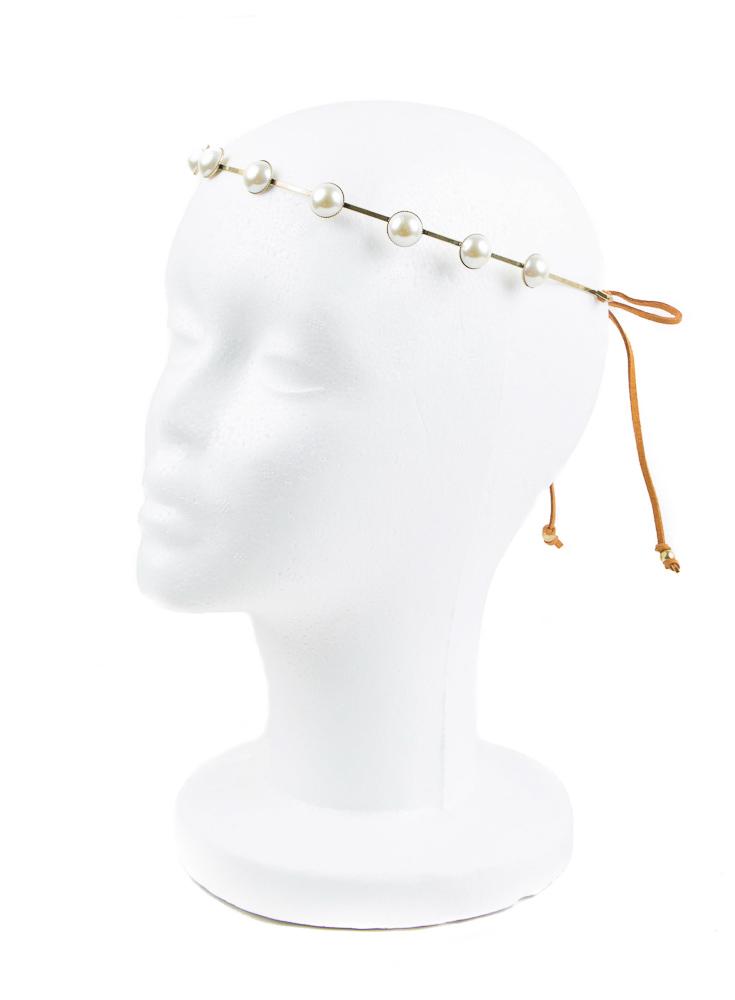 Corona Head Jewellery – Antique
