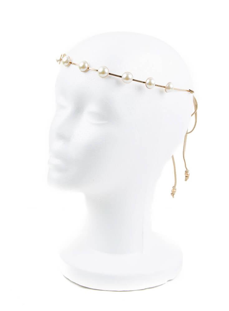 Corona Head Jewellery