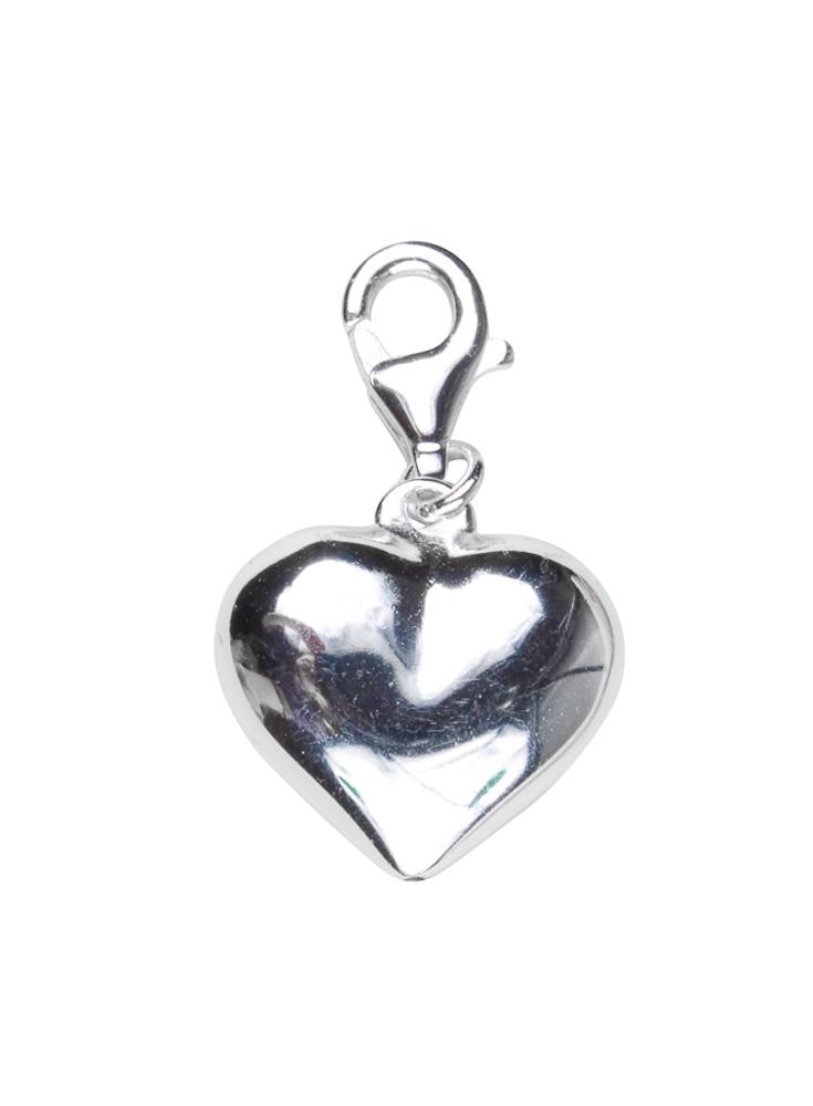 Heart Charm 2