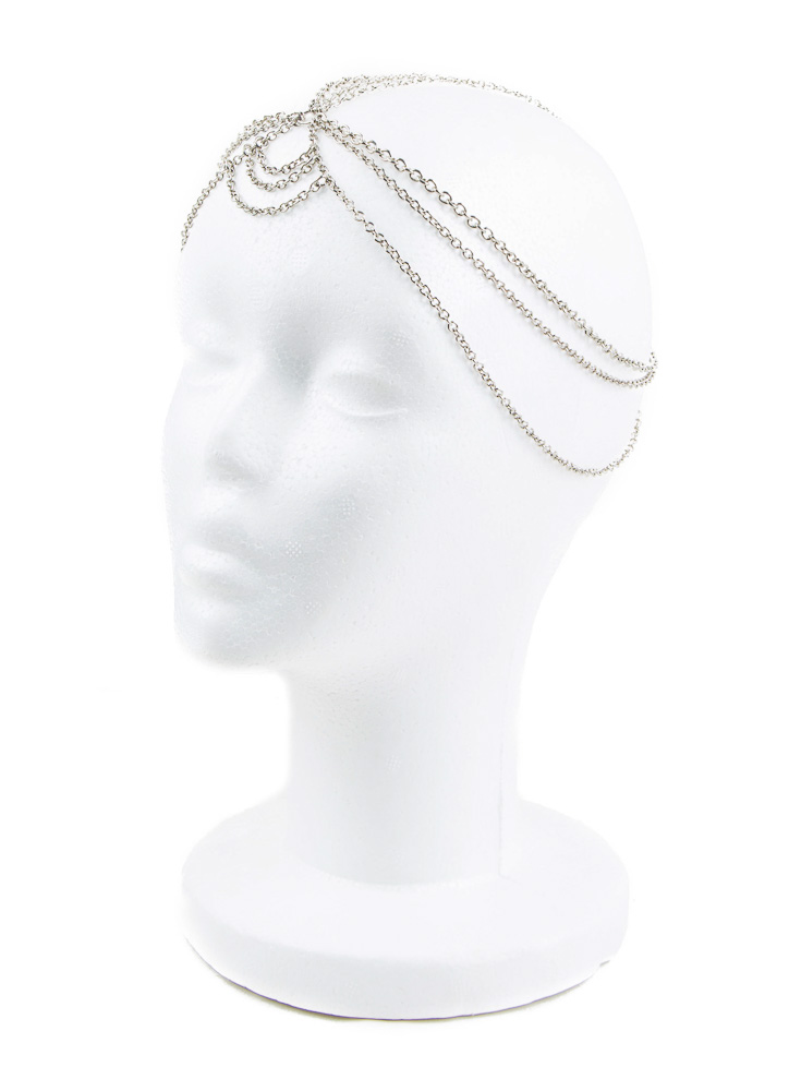 Inanna Head Jewellery